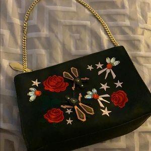 Zara Limited edition bag, no usage